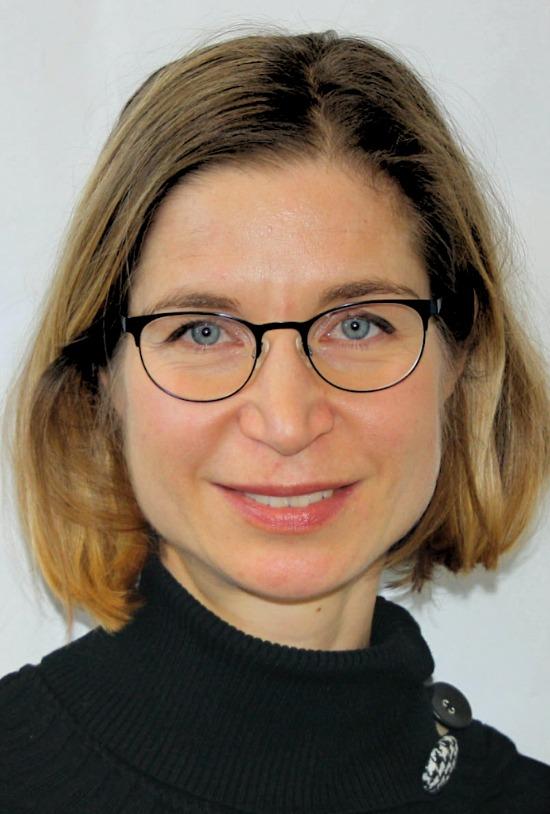 Verena Rieser