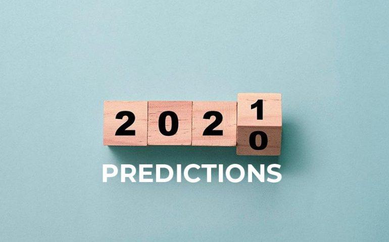 Conversational AI in 2021