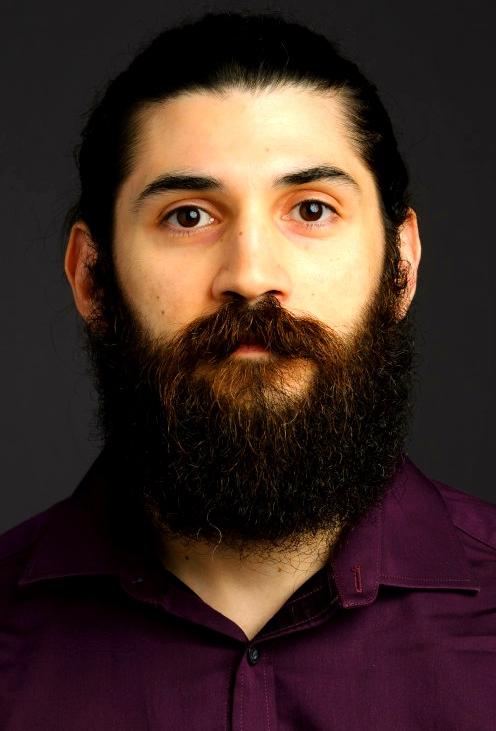 Picture of Jose L. Part